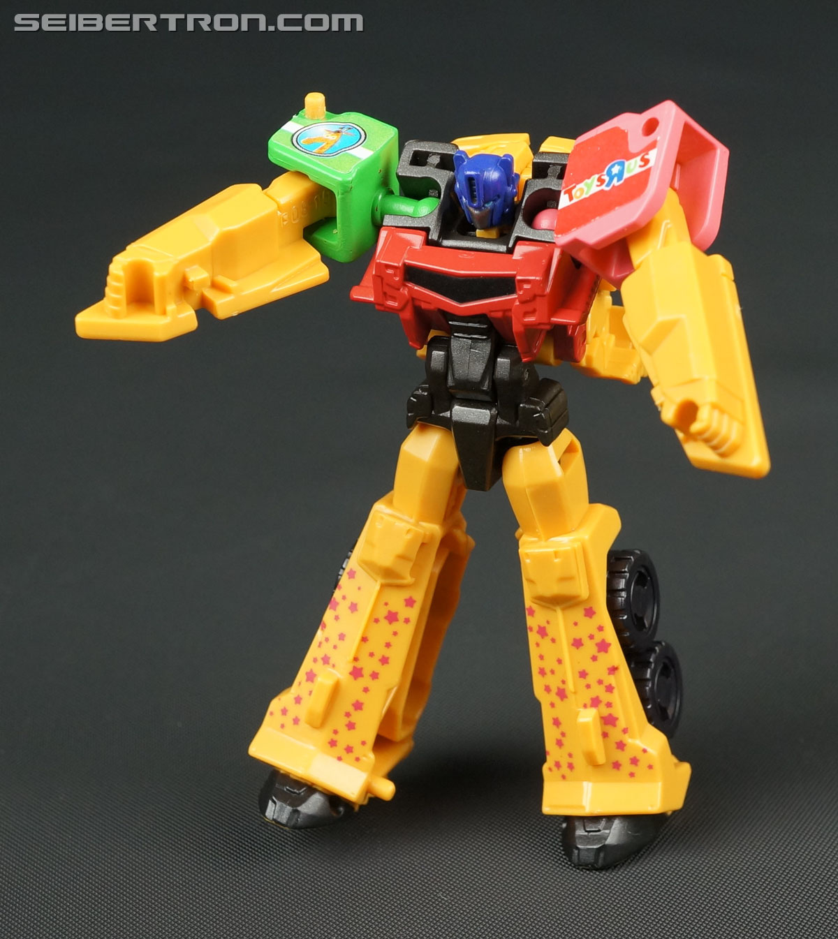 Transformers Adventures Toys'R'Us Prime (Image #64 of 85)