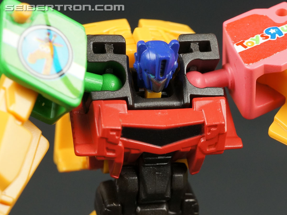 Transformers Adventures Toys'R'Us Prime (Image #69 of 85)