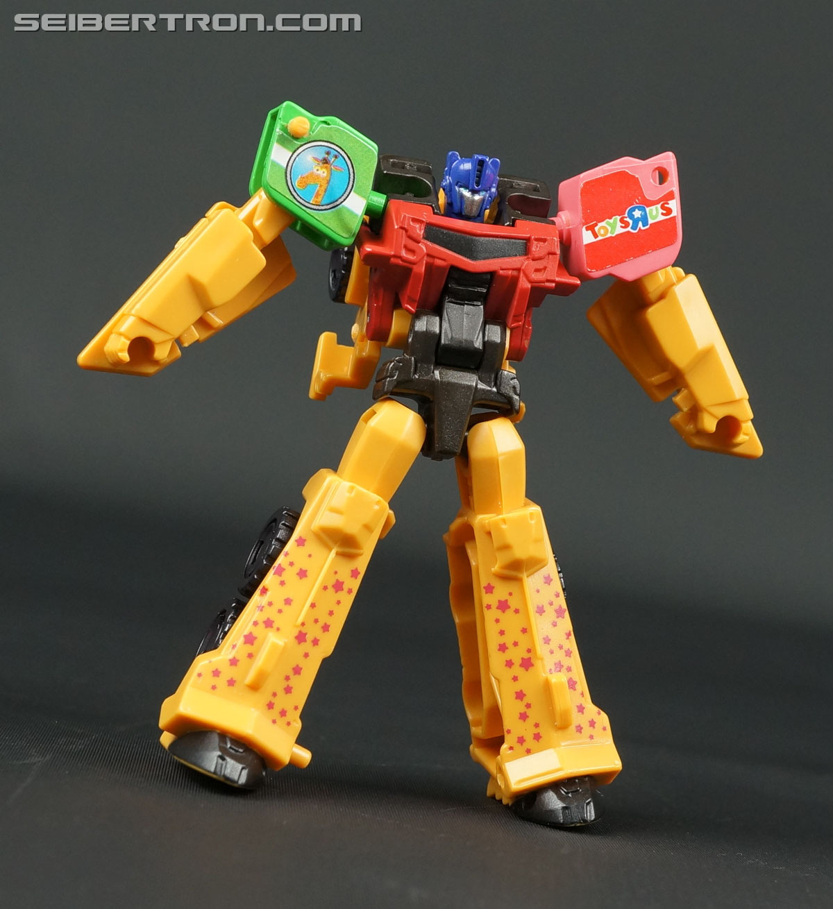 Transformers Adventures Toys'R'Us Prime (Image #71 of 85)