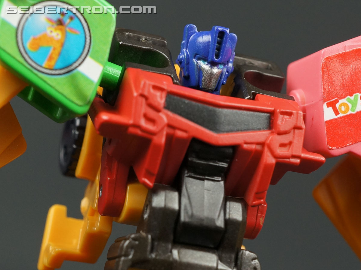 Transformers Adventures Toys'R'Us Prime (Image #73 of 85)