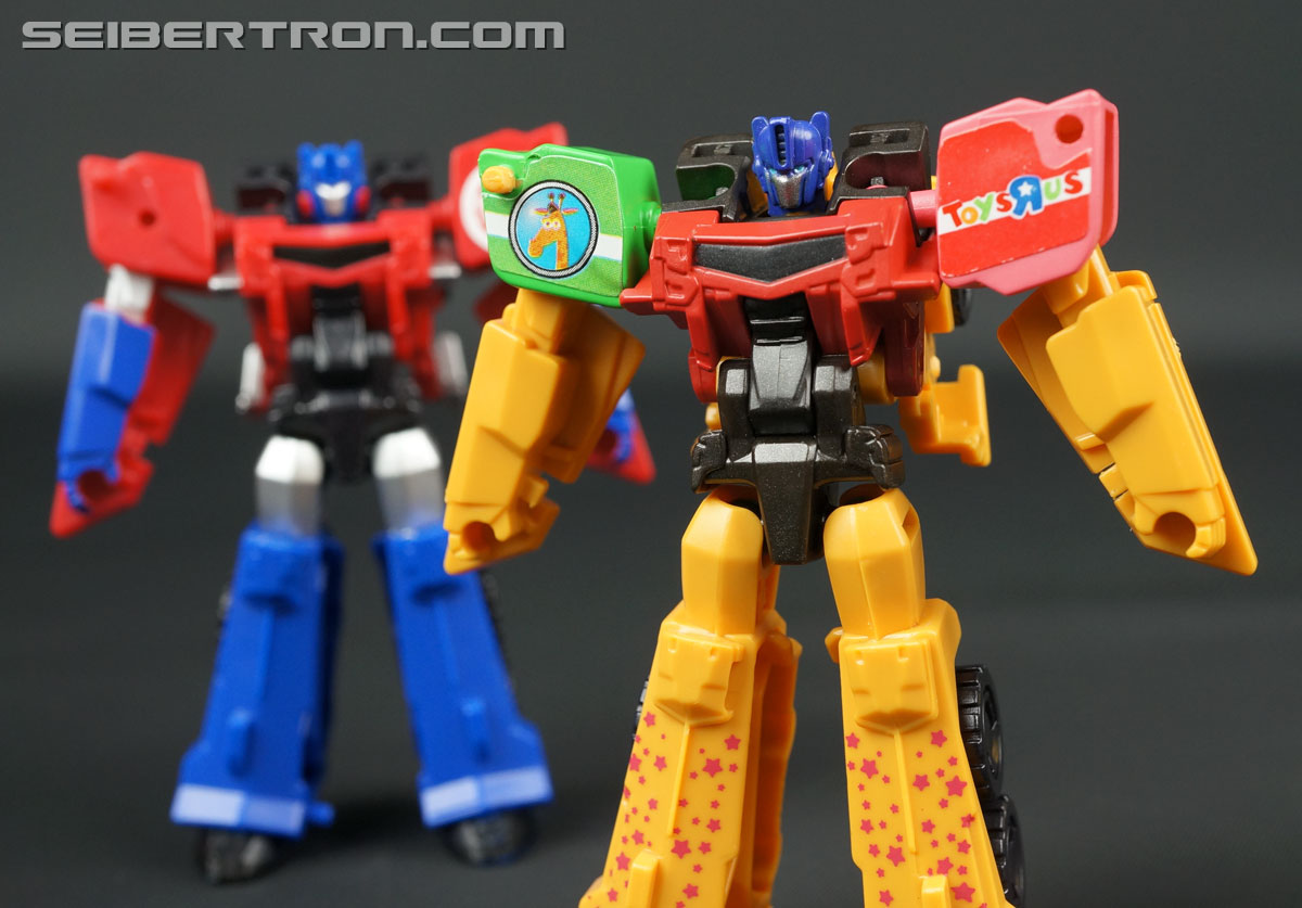 Transformers Adventures Toys'R'Us Prime (Image #76 of 85)
