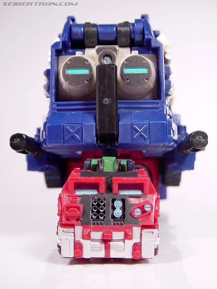 Transformers BotCon Exclusives Ape-Linq (Image #1 of 45)