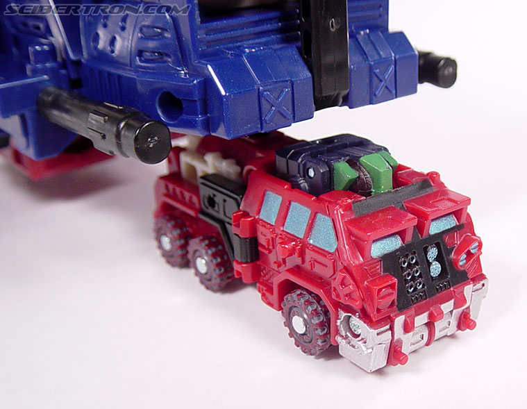 Transformers BotCon Exclusives Ape-Linq (Image #2 of 45)