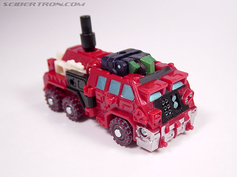 Transformers BotCon Exclusives Ape-Linq (Image #8 of 45)