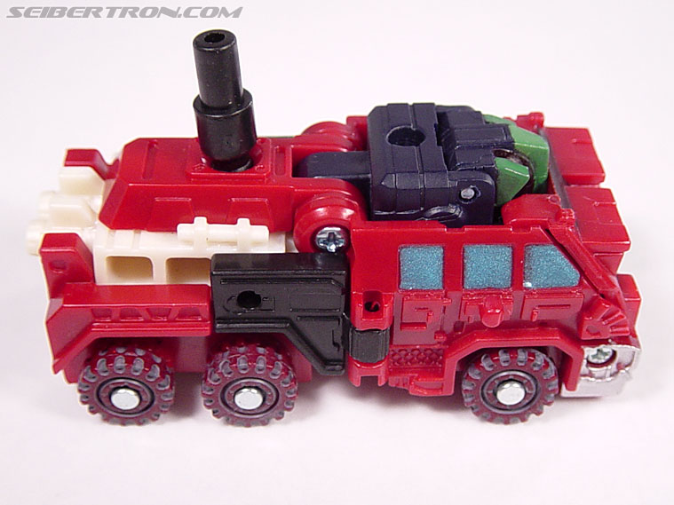 Transformers BotCon Exclusives Ape-Linq (Image #9 of 45)