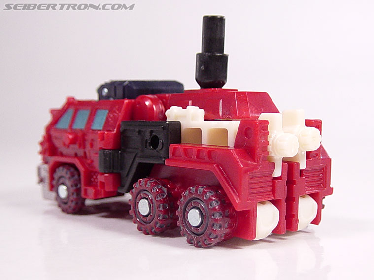 Transformers BotCon Exclusives Ape-Linq (Image #13 of 45)