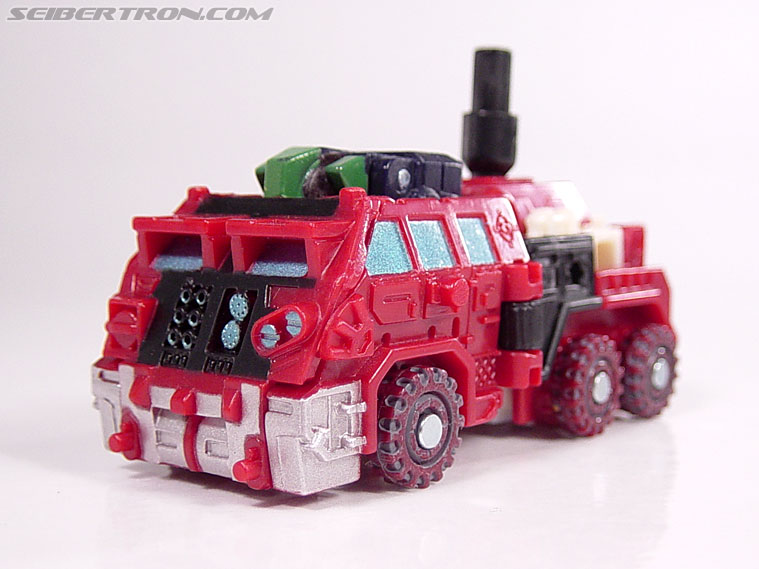 Transformers BotCon Exclusives Ape-Linq (Image #15 of 45)