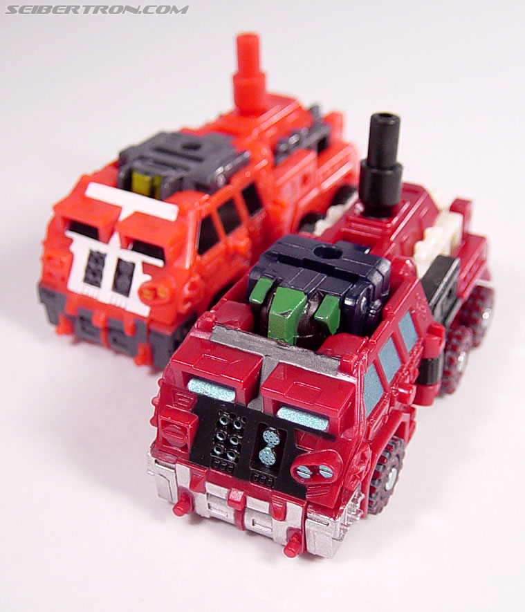 Transformers BotCon Exclusives Ape-Linq (Image #18 of 45)
