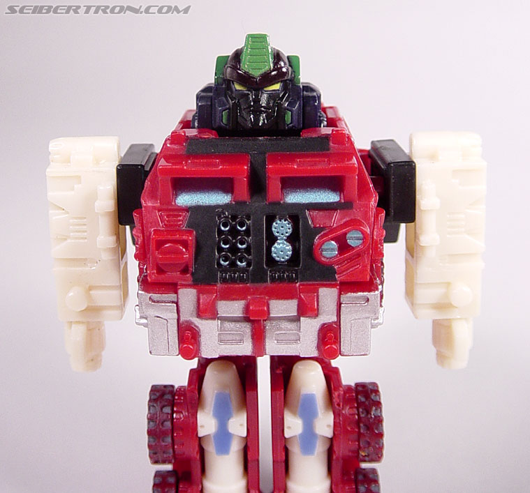 Transformers BotCon Exclusives Ape-Linq (Image #25 of 45)