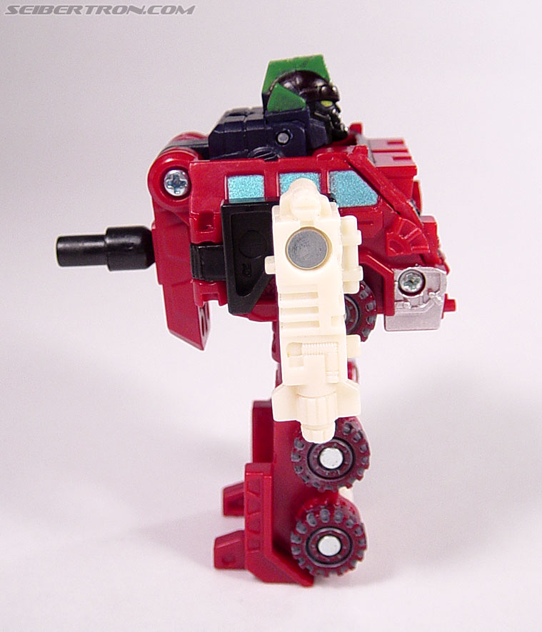 Transformers BotCon Exclusives Ape-Linq (Image #28 of 45)