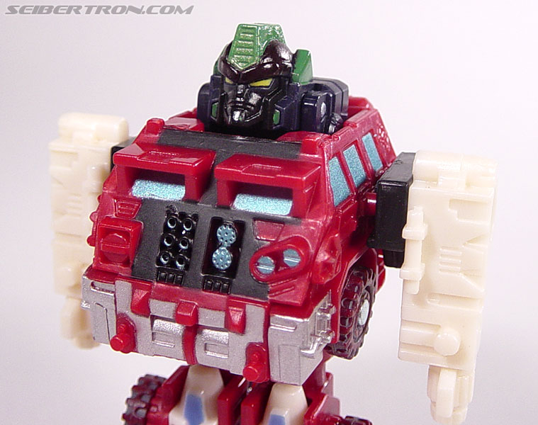 Transformers BotCon Exclusives Ape-Linq (Image #34 of 45)