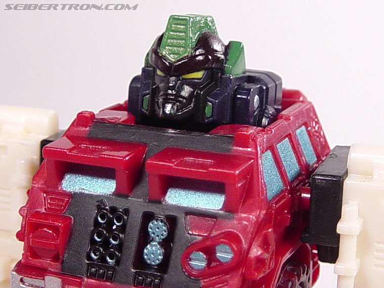 Transformers BotCon Exclusives Ape-Linq (Image #35 of 45)