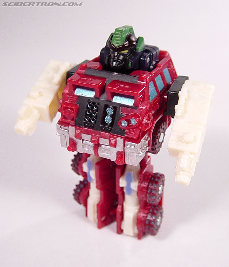 Transformers BotCon Exclusives Ape-Linq (Image #36 of 45)