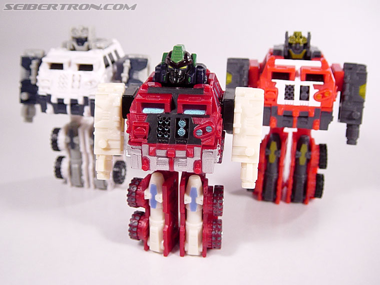 Transformers BotCon Exclusives Ape-Linq (Image #39 of 45)