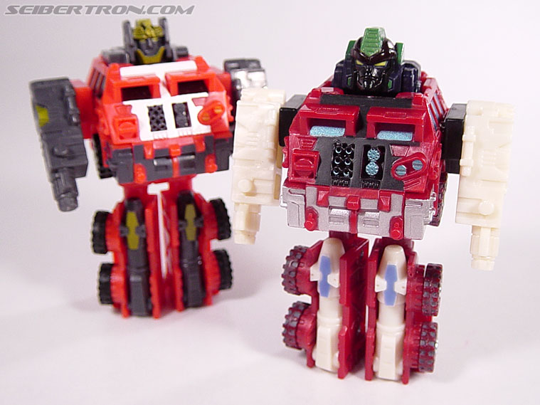 Transformers BotCon Exclusives Ape-Linq (Image #40 of 45)