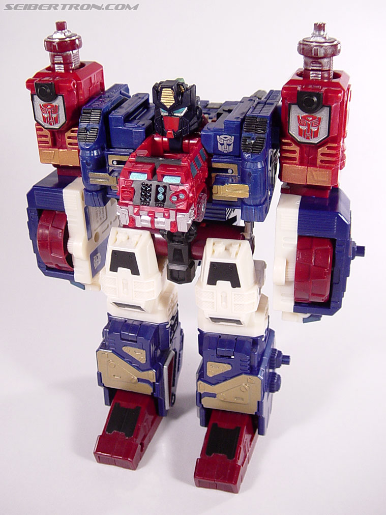 Transformers BotCon Exclusives Ape-Linq (Image #43 of 45)