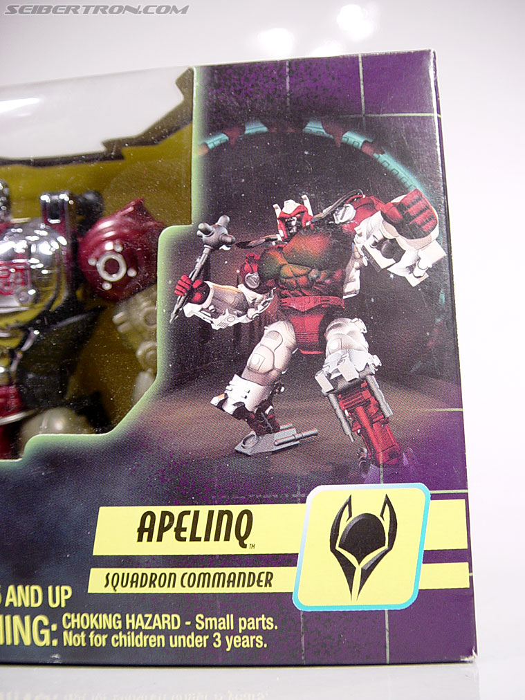 Transformers BotCon Exclusives Apelinq (Image #3 of 84)