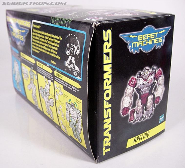 Transformers BotCon Exclusives Apelinq (Image #5 of 84)