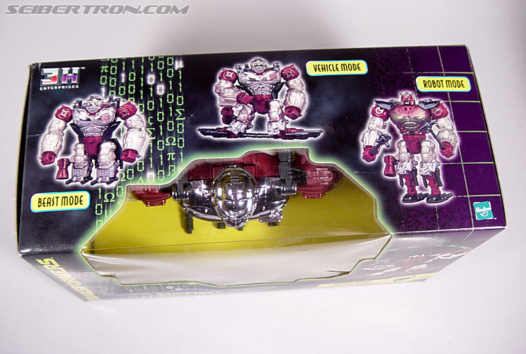 Transformers BotCon Exclusives Apelinq (Image #9 of 84)