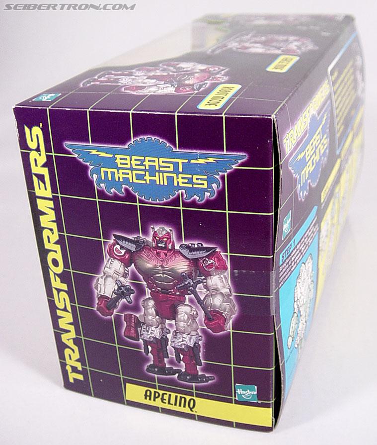 Transformers BotCon Exclusives Apelinq (Image #10 of 84)