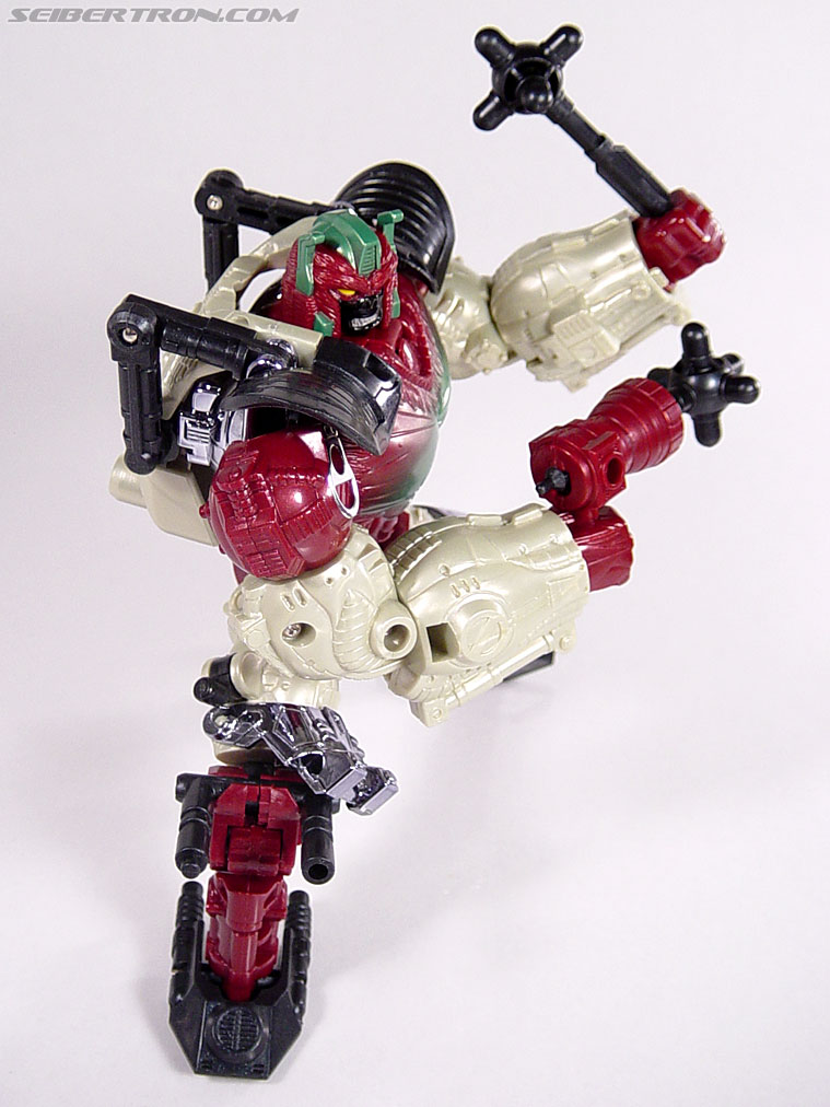 Transformers BotCon Exclusives Apelinq (Image #81 of 84)