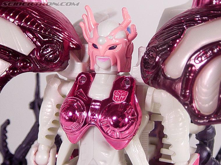 Transformers BotCon Exclusives Arcee (Image #58 of 90)