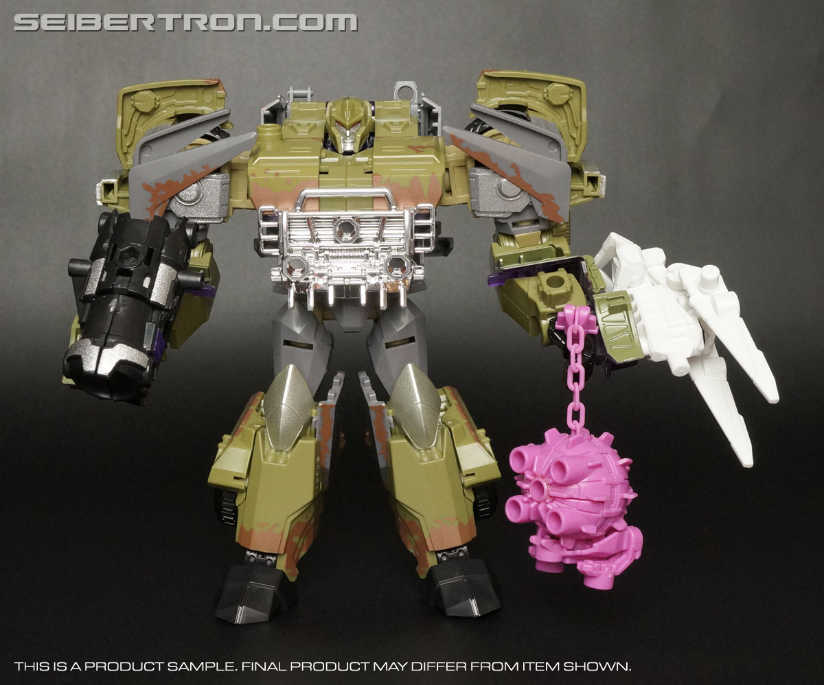 Transformers BotCon Exclusives Boombox (Image #1 of 66)