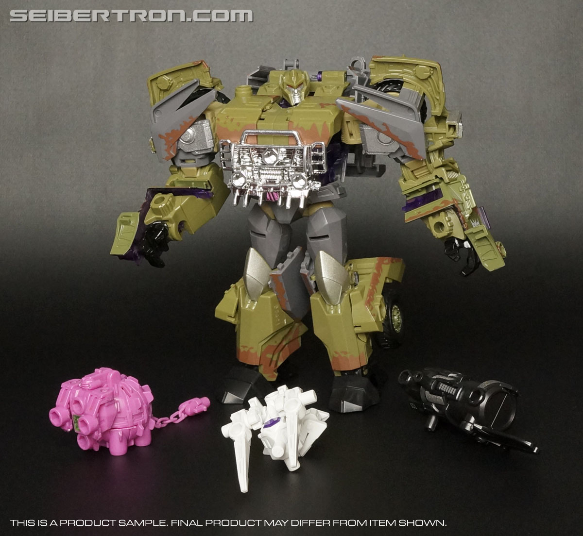 Transformers BotCon Exclusives Boombox (Image #25 of 66)
