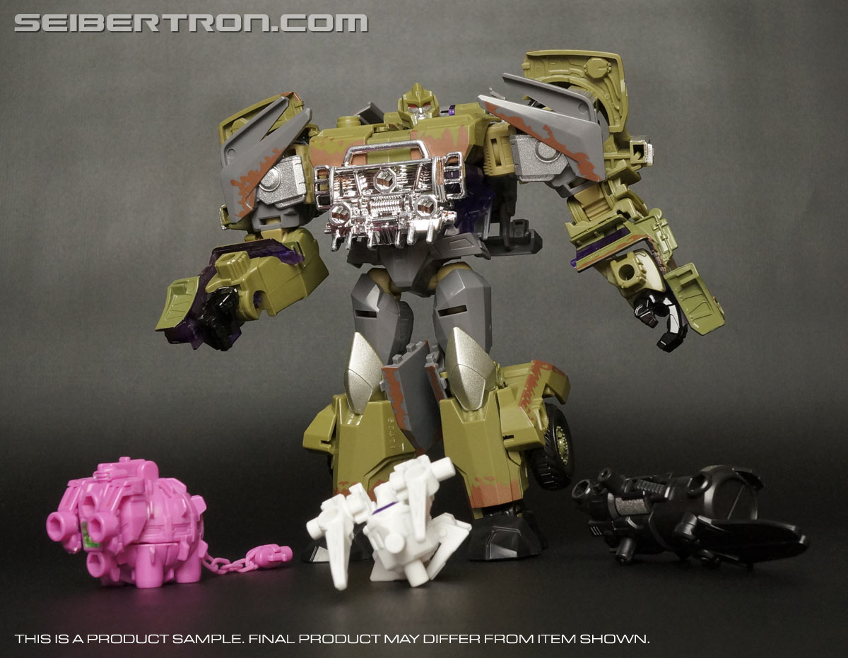 Transformers BotCon Exclusives Boombox (Image #26 of 66)