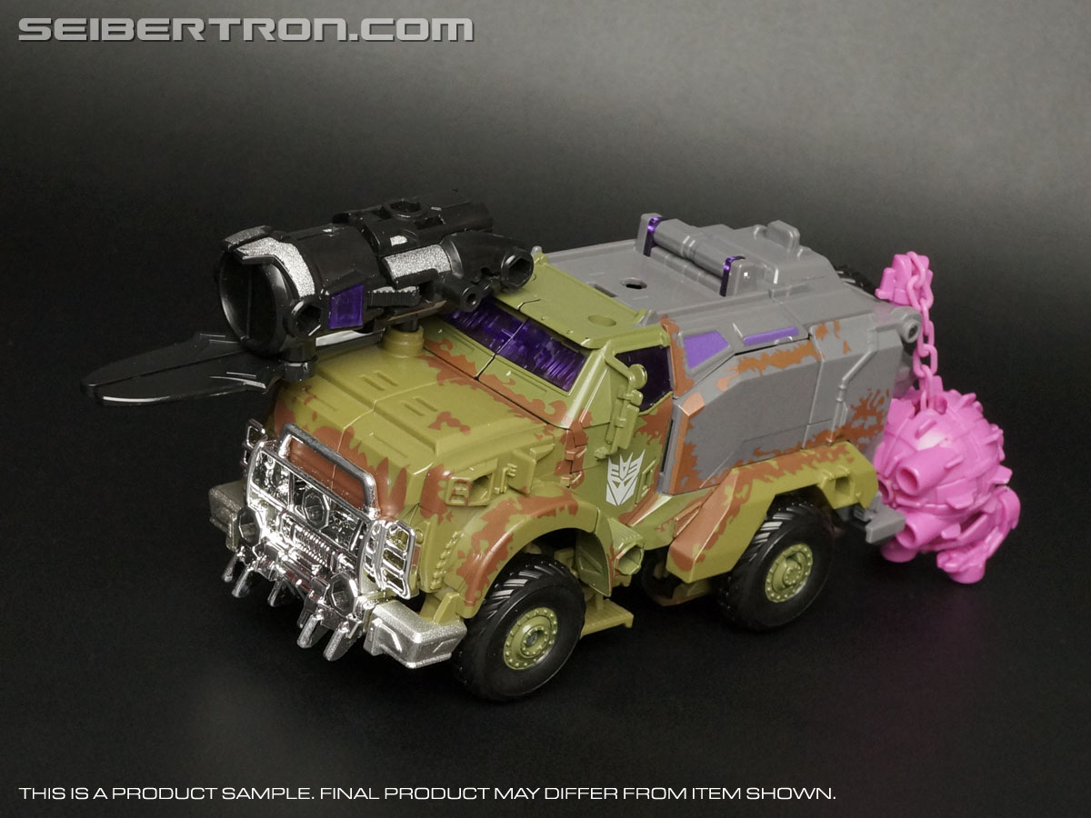 Transformers BotCon Exclusives Boombox (Image #65 of 66)