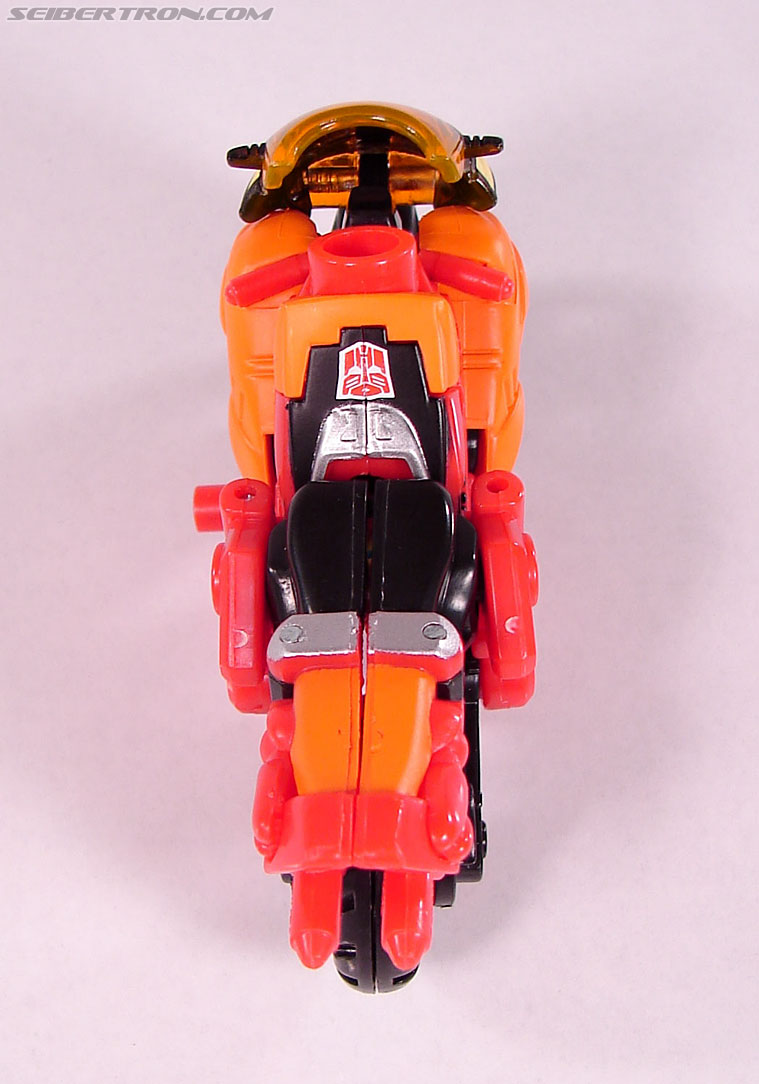 Transformers BotCon Exclusives Flareup (Image #12 of 81)