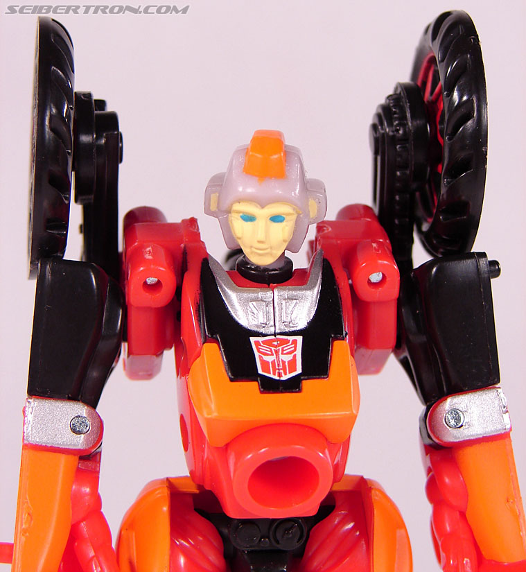 Transformers BotCon Exclusives Flareup (Image #38 of 81)