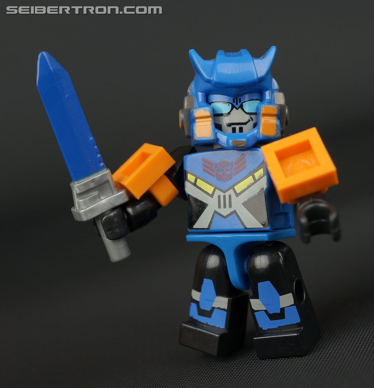 Transformers BotCon Exclusives Sentinel Prime (Image #31 of 61)