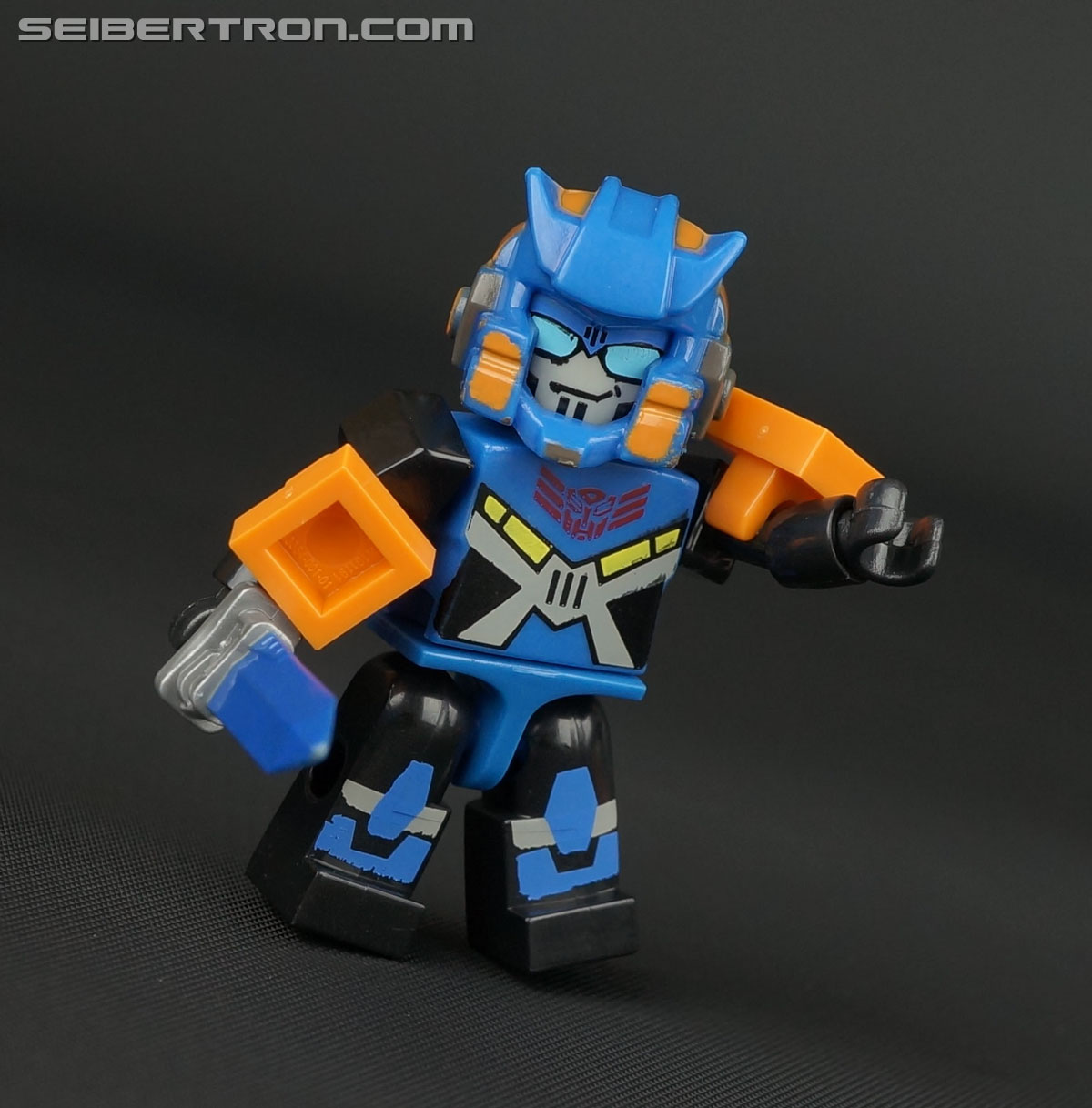 Transformers BotCon Exclusives Sentinel Prime (Image #32 of 61)