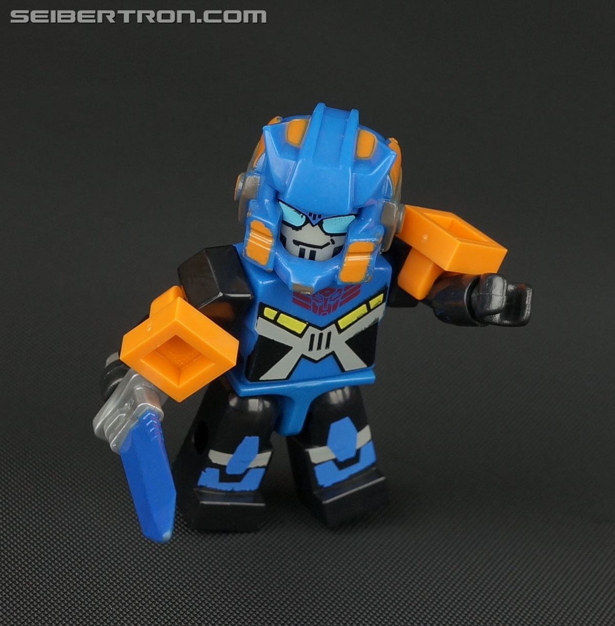 Transformers BotCon Exclusives Sentinel Prime (Image #33 of 61)