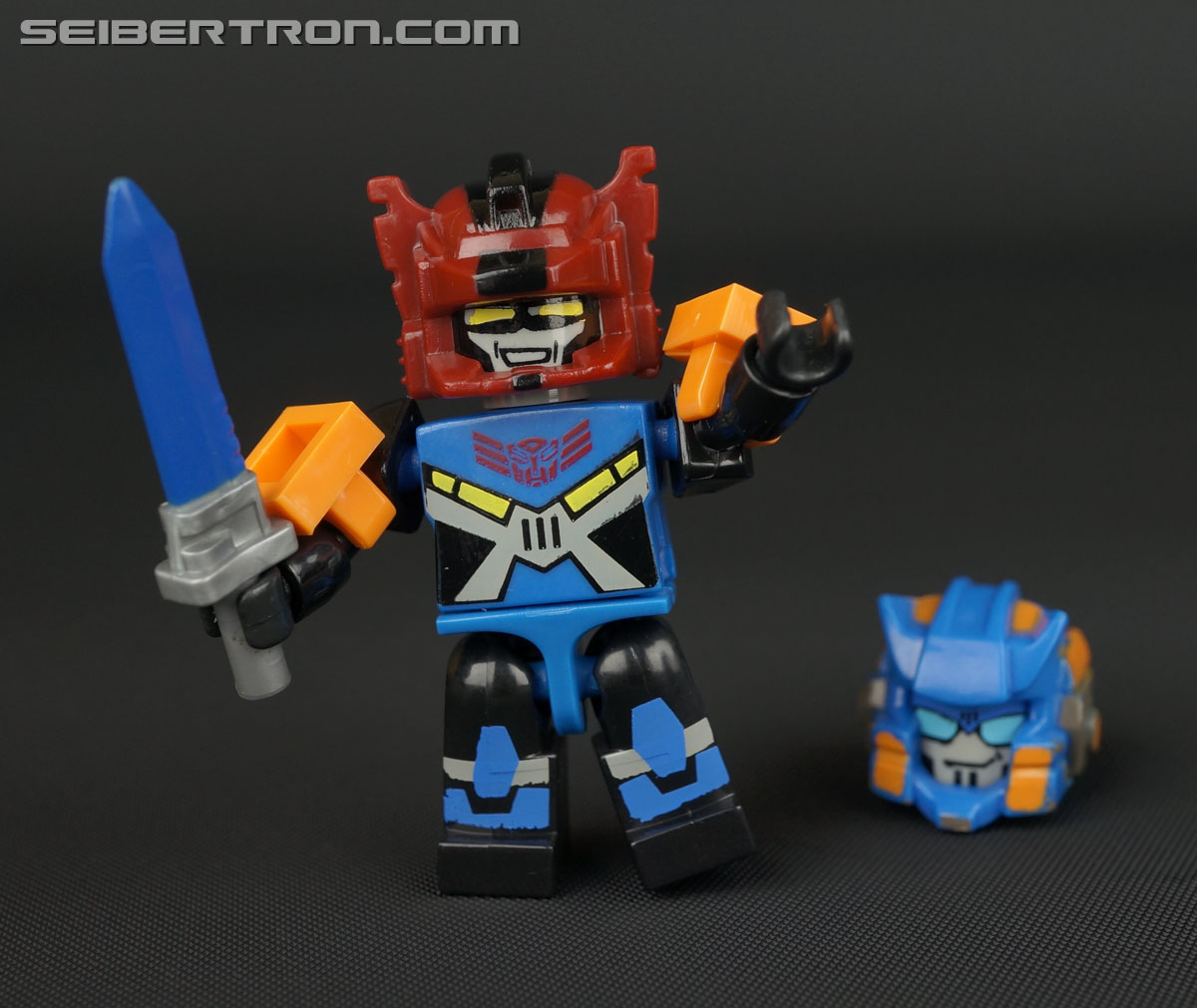 Transformers BotCon Exclusives Sentinel Prime (Image #45 of 61)