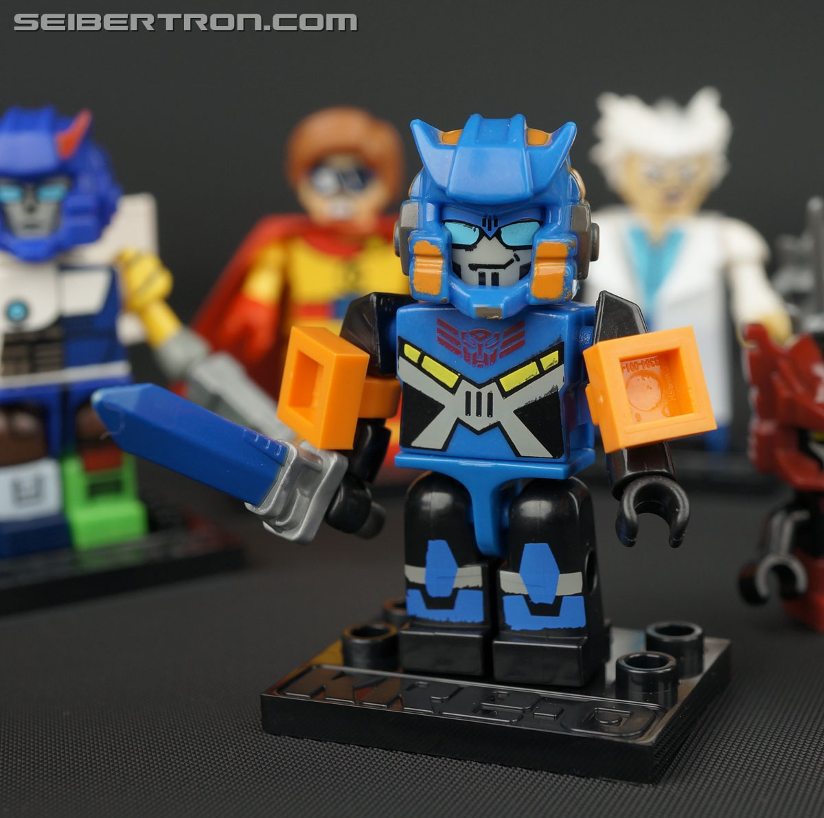 Transformers BotCon Exclusives Sentinel Prime (Image #51 of 61)