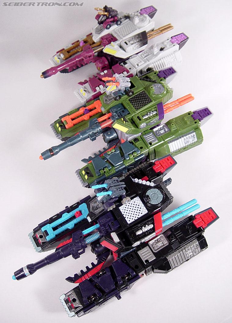 Transformers BotCon Exclusives Megazarak (Image #30 of 89)