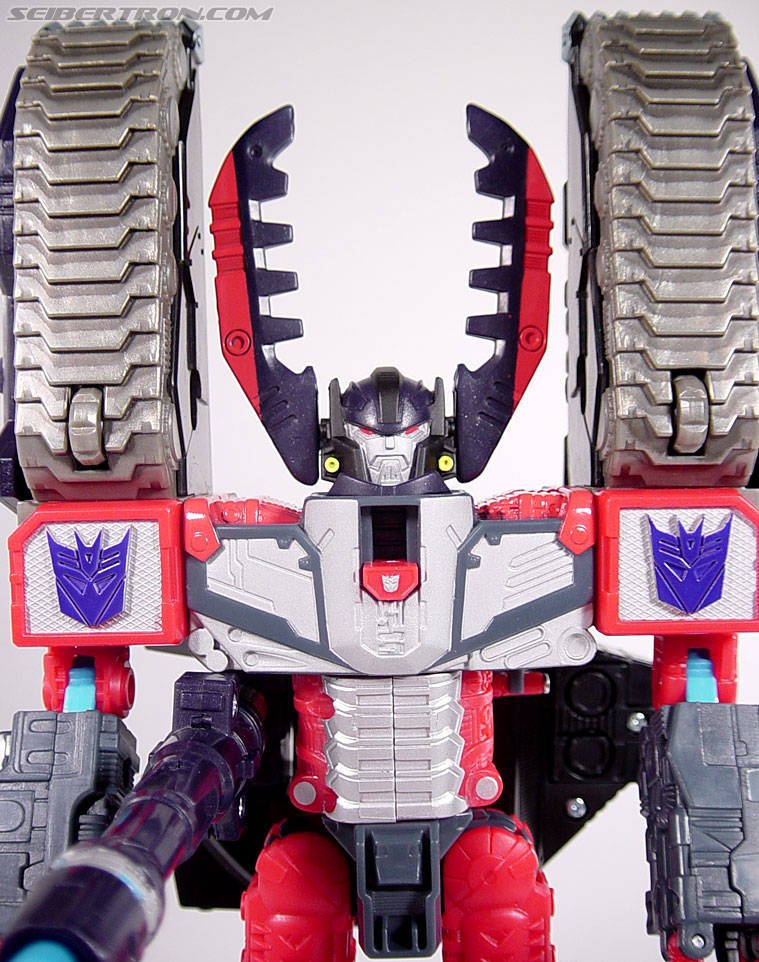 Transformers BotCon Exclusives Megazarak (Image #34 of 89)