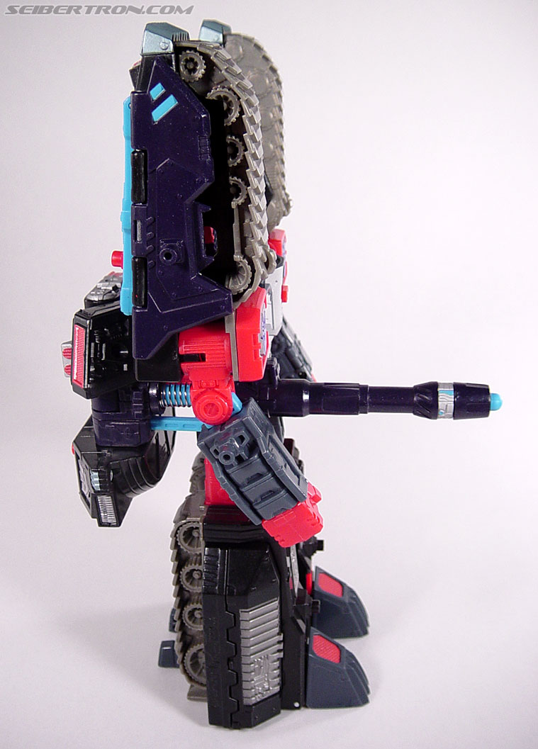 Transformers BotCon Exclusives Megazarak (Image #37 of 89)
