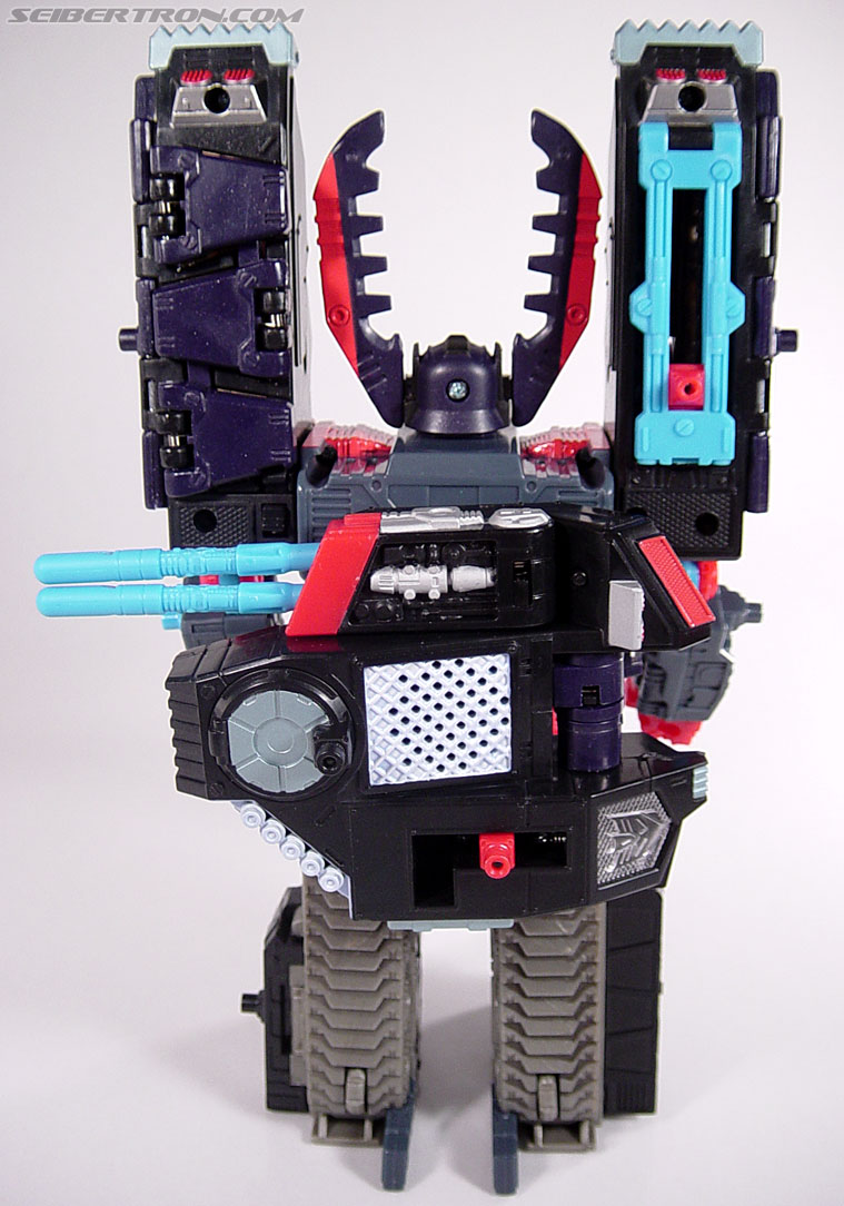Transformers BotCon Exclusives Megazarak (Image #39 of 89)