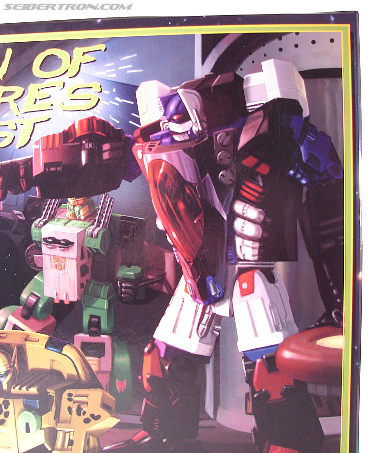 Transformers BotCon Exclusives Optimus Primal (Image #3 of 178)