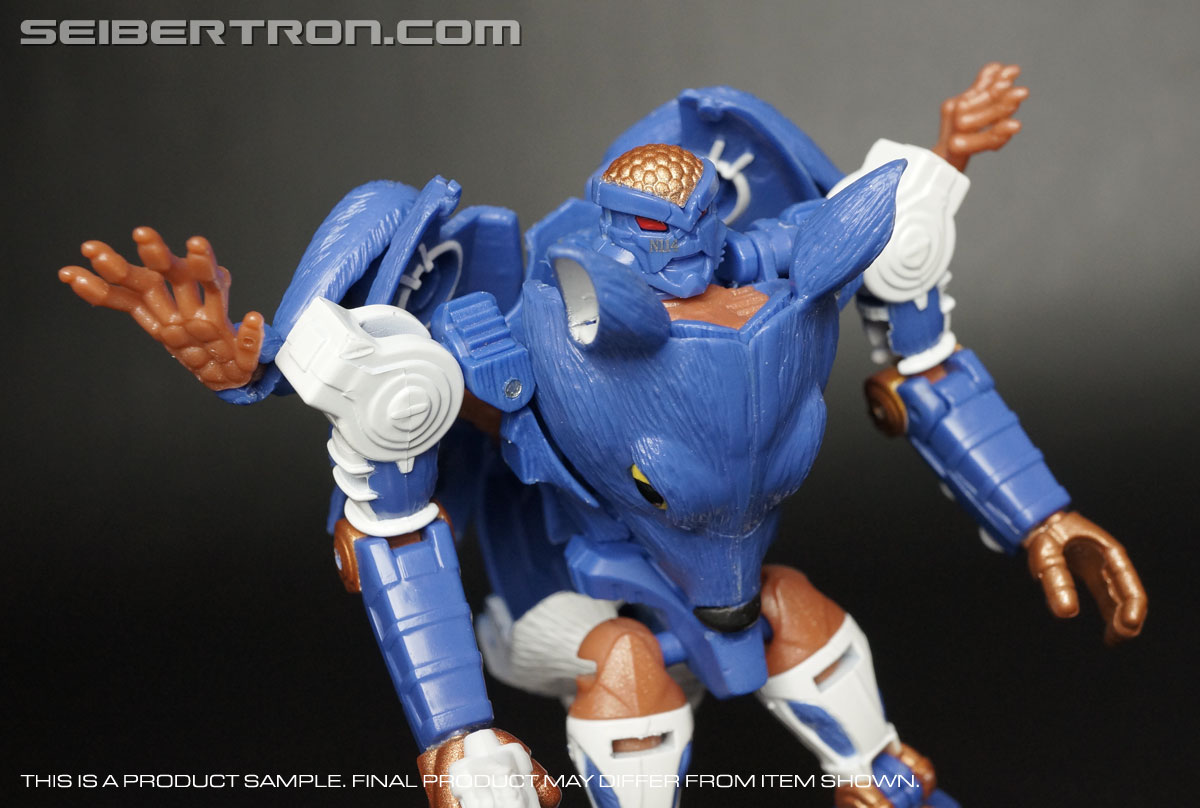 """Transformers BotCon Exclusives Packrat """"The Thief"""" (Image #63 of 125)"""