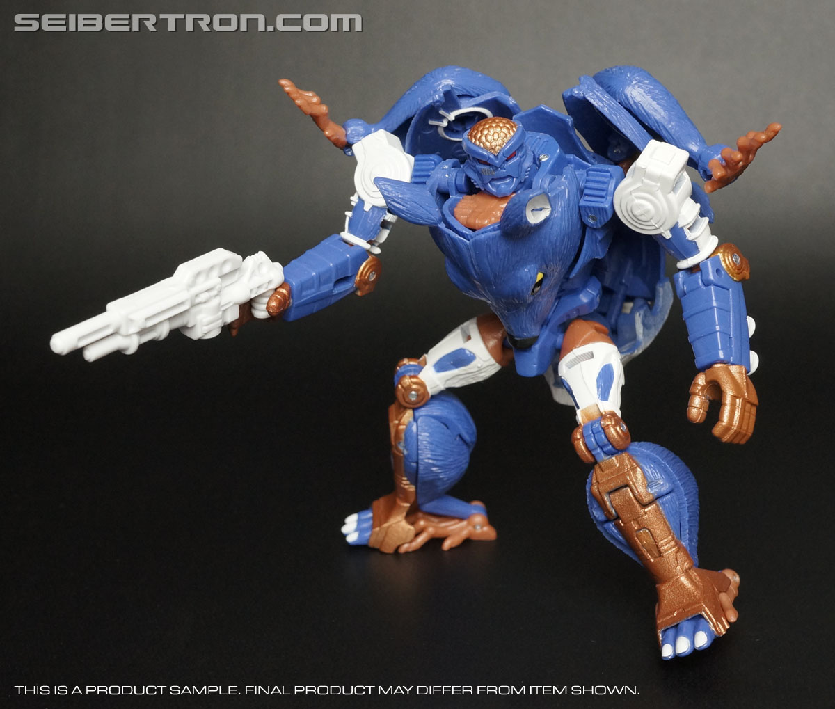 """Transformers BotCon Exclusives Packrat """"The Thief"""" (Image #93 of 125)"""