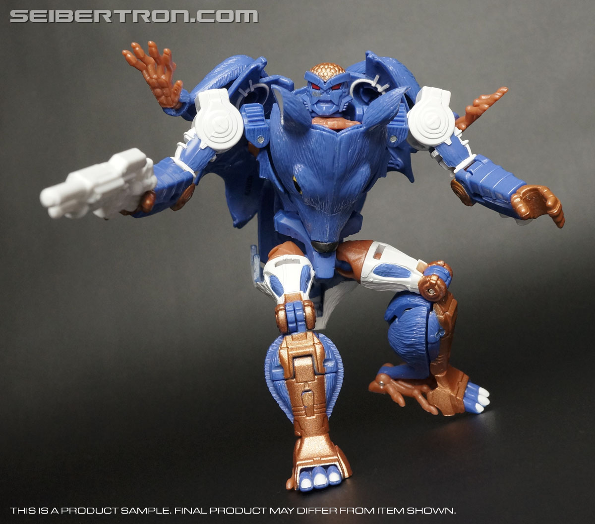 """Transformers BotCon Exclusives Packrat """"The Thief"""" (Image #94 of 125)"""