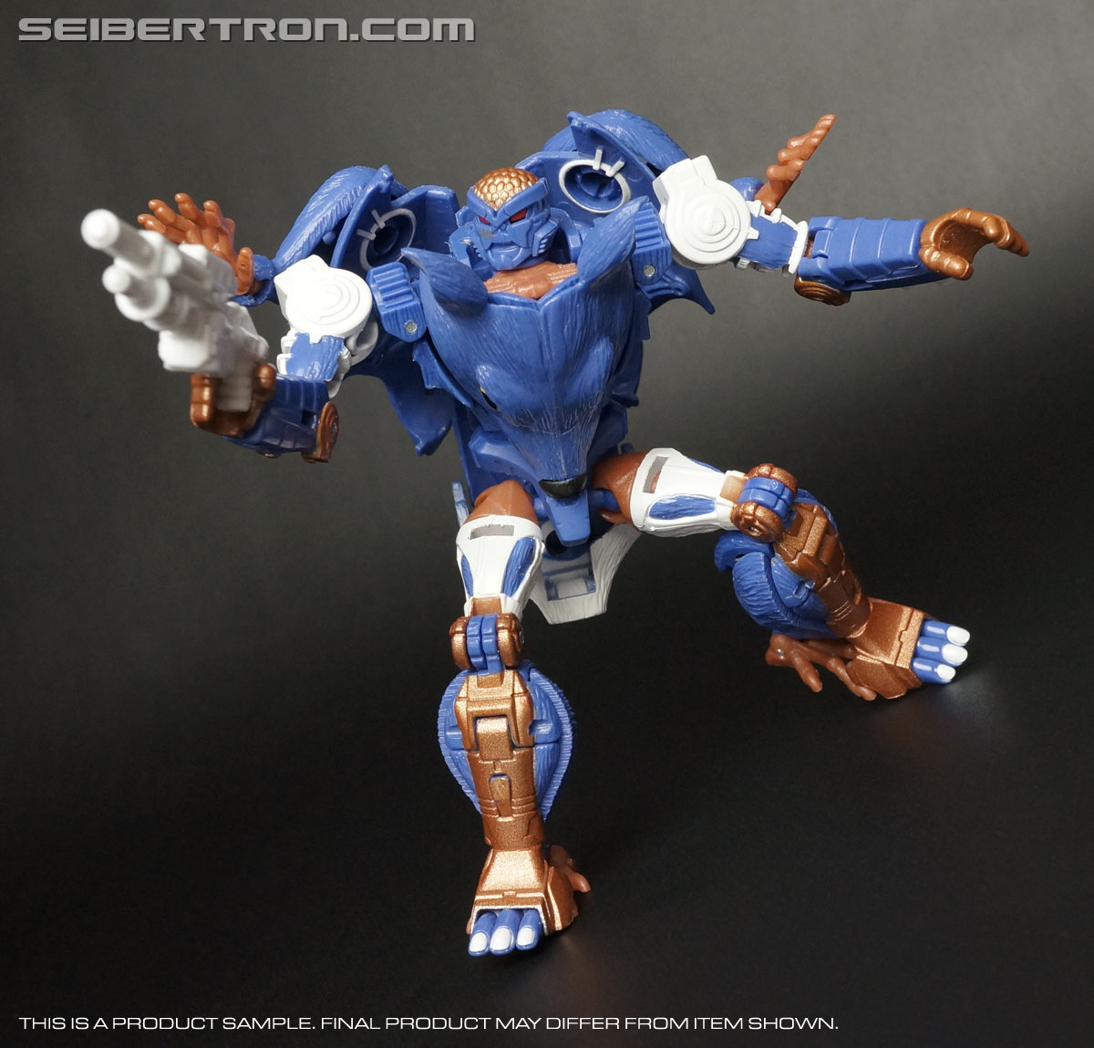 """Transformers BotCon Exclusives Packrat """"The Thief"""" (Image #105 of 125)"""