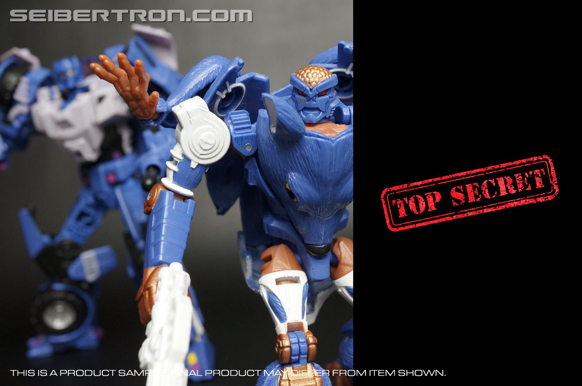 "Transformers BotCon Exclusives Packrat ""The Thief"" (Image #122 of 125)"