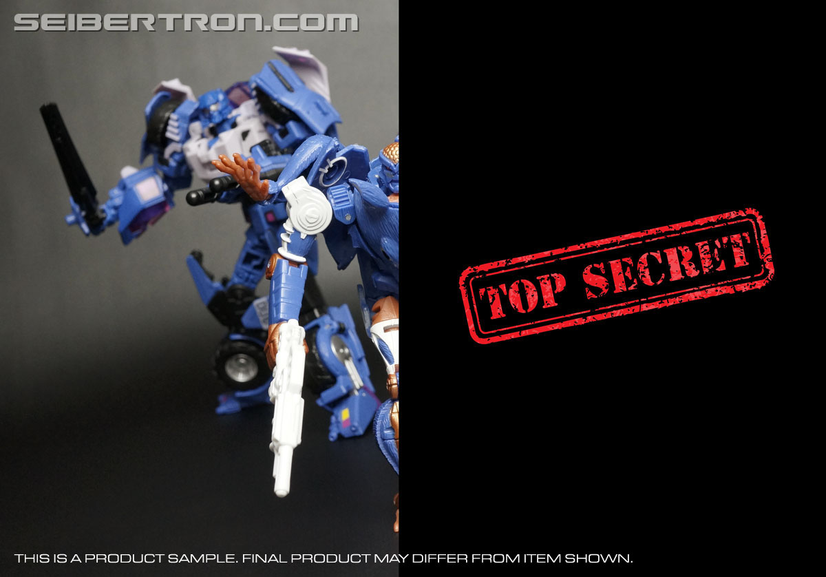 """Transformers BotCon Exclusives Packrat """"The Thief"""" (Image #125 of 125)"""