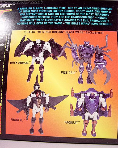 Transformers BotCon Exclusives Antagony (Image #7 of 87)