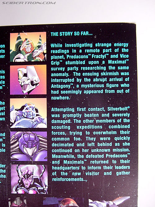 Transformers BotCon Exclusives Antagony (Image #20 of 87)